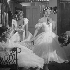 Balettprimadonnan - 1916 (35min) et Judaspengar - 1915 (35min) @ Fondation Jérôme Seydoux-Pathé - PARIS