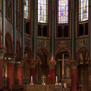 Grands concerts de Pâques  @ Eglise St-Germain-des-Prés - Paris