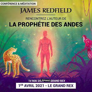 James Redfield