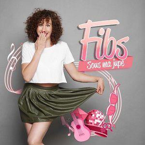 """Fibs """"Sous ma jupe"""" @ Théâtre Trévise - Paris"""