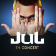 Concert JUL à Toulouse @ ZENITH TOULOUSE METROPOLE - Billets & Places