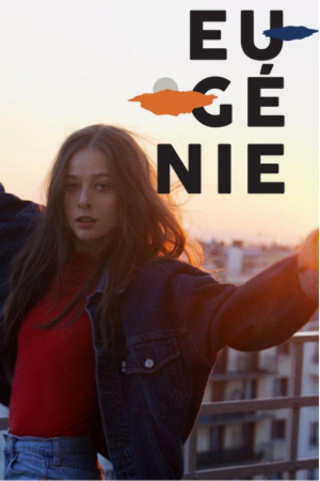 EUGENIE @ Café de la Danse - Paris