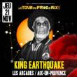 Concert TPA 2019 - King Earthquake
