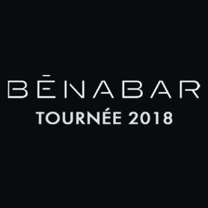 BENABAR @ Antarès - Le Mans