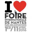 Salon Foire Internationale de Nantes @ Hall XXL - Parc des Expositions - Nantes - Billets & Places