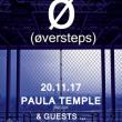 Soirée ØVERSTEPS - PAULA TEMPE + GUEST