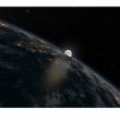 Expo Planétarium en ligne - Entre Terre et ciel ... La Lune