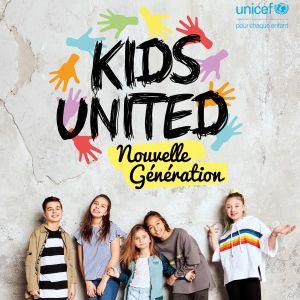 Kids United - Nouvelle Génération