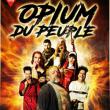 Concert OPIUM DU PEUPLE + DSM + BLACK HOLE