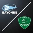 Match Aviron Bayonnais - Section Paloise