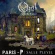 Concert OPETH à Paris @ Salle Pleyel - Billets & Places