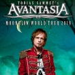 Concert AVANTASIA  à Paris @ L'Olympia - Billets & Places