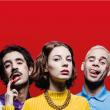 Concert THERAPIE TAXI à Villeurbanne @ TRANSBORDEUR - Billets & Places