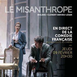 Le Misanthrope - Comédie Française