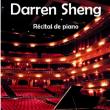 Concert DARREN SHENG