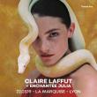 Concert CLAIRE LAFFUT, ENCHANTÉE JULIA à Lyon @ La Marquise (Péniche) - Billets & Places