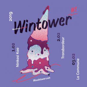 Wintower - Vendredi
