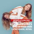 Concert LES FRANGINES + 1ère partie