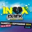 Festival INOX PARK PARIS à CHATOU @ Île des impressionnistes - Billets & Places