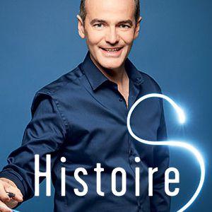 Franck Ferrand - Histoire(S)