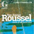 Expo Ker-Xavier Roussel. Jardin privé, jardin rêvé à GIVERNY @ MUSEE DES IMPRESSIONNISMES GIVERNY - Billets & Places