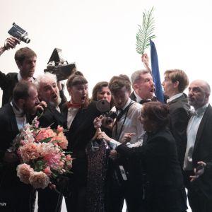 Cannes - Trente-Neuf/Quatre-Vingt-Dix