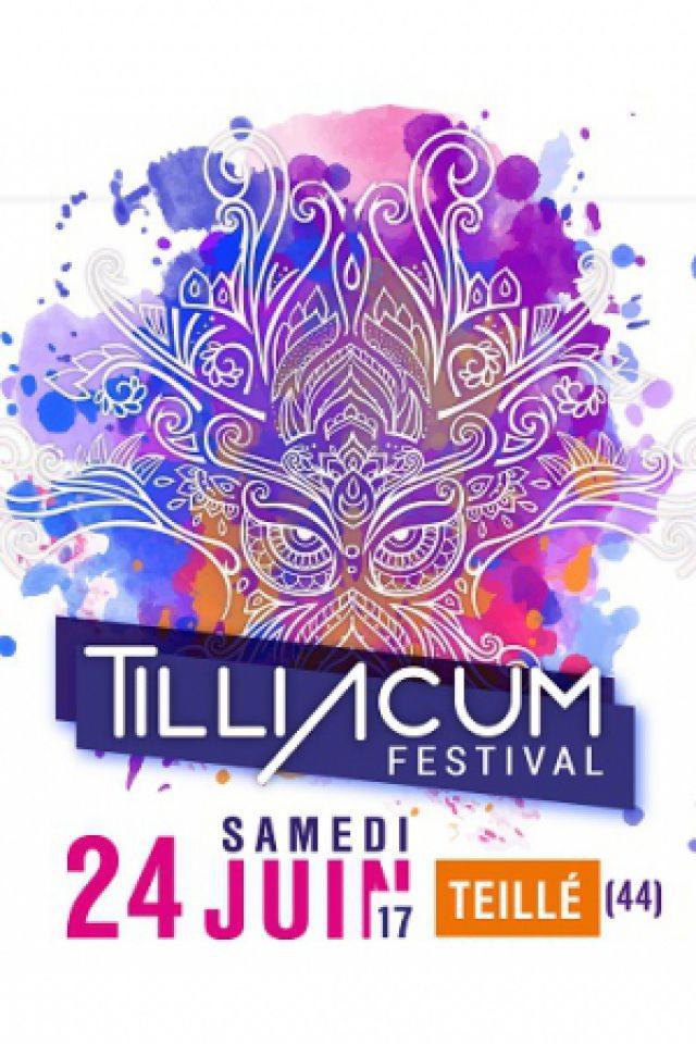TILLACUM FESTIVAL 2017 - SALUT C'EST COOL, COMAH, MADAME à TEILLÉ @ PLAN D'EAU - Billets & Places
