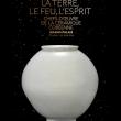Expo CERAMIQUE COREENNE - BILLET NON DATE à Paris @ SALON D'HONNEUR - Billets & Places