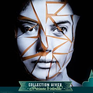 Festival Les Z'eclectiques Collection Hiver / Ibeyi