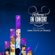 Spectacle DISNEY EN CONCERT