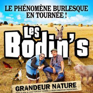 LES BODIN'S @ Zénith d'Amiens - AMIENS