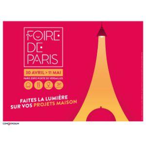 Foire De Paris 2020