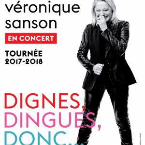 VERONIQUE SANSON @ Zénith de Dijon - Dijon