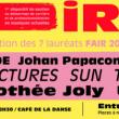 Concert FAIR PARTY #16  à Paris @ Café de la Danse - Billets & Places