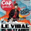 Cap Festival - Vendredi 15 Aout à LE VIBAL @ Festival Itinérant - Billets & Places