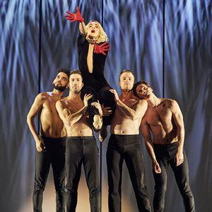 Rock The Ballet X 10Ème Anniversaire