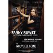 Concert FANNY RUWET - BON ANNIVERSAIRE JEAN
