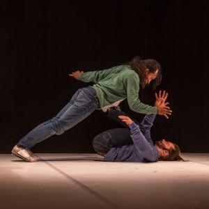 Soirée Danse : Influences 2.0 (Fr) + Let's (Fr)