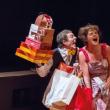 Théâtre LA VEUVE CHOUFLEURI à AUTUN @ Théâtre Municipal  - Billets & Places