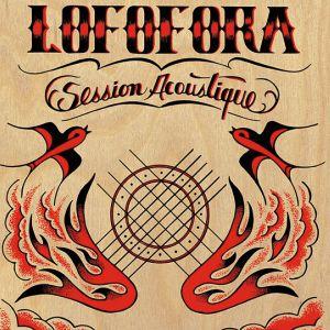 LOFOFORA + Première partie @ SALLE CULTURELLE - CISSAC MEDOC