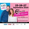 SALON DE L'IMMOBILIER à TROYES @ LE CUBE - TROYES CHAMPAGNE EXPO - Billets & Places