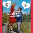 Soirée DINER LES 21 QUARTS D'HEURE AMÉRICAINS à Paris @ Point Ephémère - Billets & Places