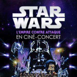 Star Wars - L Empire Contre Attaque