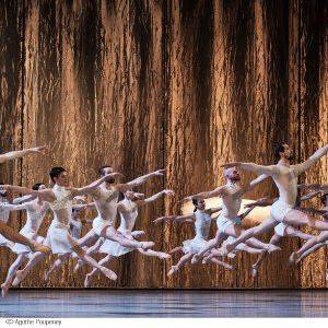 Ballet De L'opera National Du Rhin