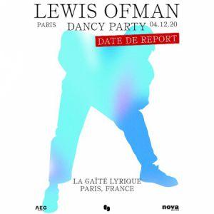 Lewis Ofman