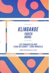 Soirée Love On The Roof x Playground : Klingande