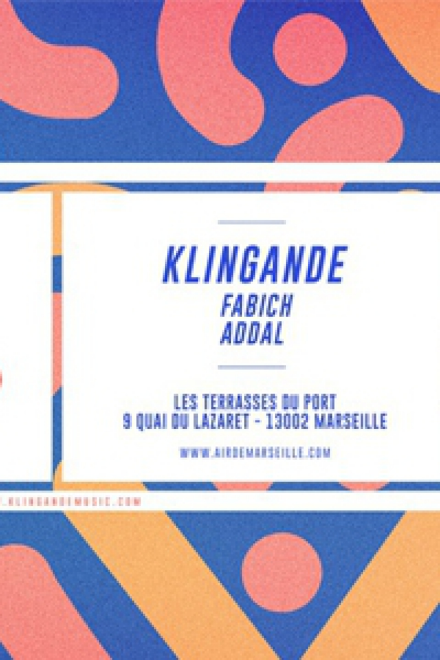Love On The Roof x Playground : Klingande @ ROOFTOP R2 Marseille - MARSEILLE