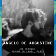 Concert Angelo de Augustine à PARIS @ Pop-Up! - Billets & Places