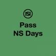 Festival NUITS SONORES - PASS NS DAYS  à LYON @ LA SUCRIERE - Billets & Places