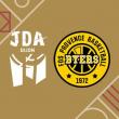 Match JDA - FOS SUR MER à DIJON @  Palais des Sports Jean-Michel Geoffroy - Billets & Places